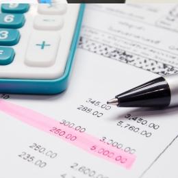 انجام پایان نامه کارشناسی ارشد حسابداری
