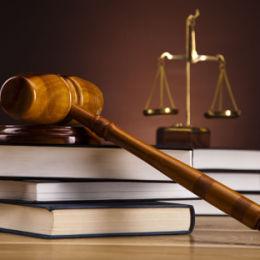 انجام پایان نامه کارشناسی ارشد حقوق